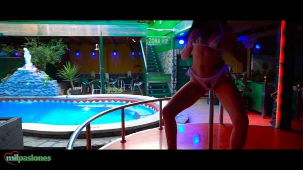 CLUB PRIVEE SALOU - A TOUCH OF CLASS
